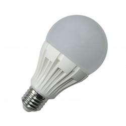 Lampadina Led classe A E27 10W luce Calda