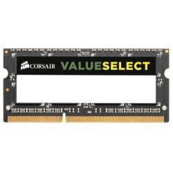 Memoria Ram 2GB So-Dimm ddr3 1333MHz Cl 9 Corsair CMSO2GX3M1A1333C9