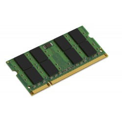 Memoria Ram 2Gb So-Dimm DDR2 800Mhz Kingston KVR800D2S6-2G