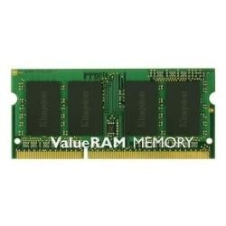 Memoria Ram 4GB So-Dimm 1333MHz Cl 9 Kingston KVR13S9S8/4
