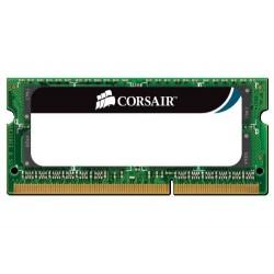 Memoria Ram 8GB So-Dimm DDR3 1333Mhz Corsair CMSO8GX3M1A1333C9