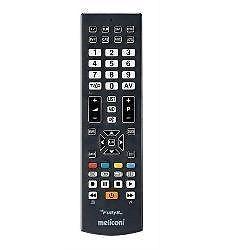 Telecomando Universale Fully 8 RC V9 Meliconi