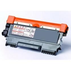 Toner compatibile Brother tn2010 tn2220 nero 2600 copie