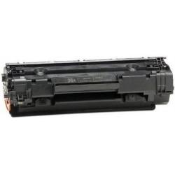 Toner compatibile HP cb435a / cb436a / ce285a / crg725 / crg712 nero 2000 copie