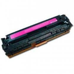 Toner compatibile HP cb543a magenta 1400 copie