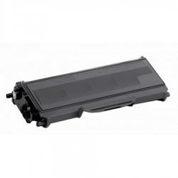 Toner compatibile Brother TN2120/ 360/ 2125/ 2150/ 2175/ 26J/ LT2822H/ 2922H/ Black 2500 copie in 95 grammi