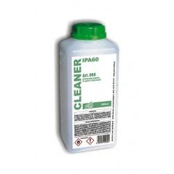 Detergente liquido per vaschetta ultrasuoni Cleanser Ipa 60 art. 89 isopropanolo
