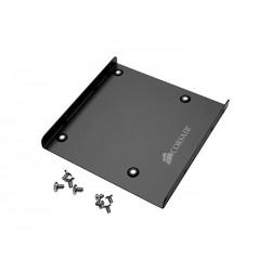 Frame Interno supporto Corsair per Montaggio HD hard disk 2,5'' in Alloggiamento da 3,5'' Viti incluse