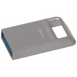 Pen drive 16gb chiavetta kingston usb 3.1 high speed DTMC3/16GB
