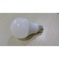 Lampadina Led classe A E27 12W luce bianca fredda 1200Lm 6000K