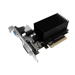Scheda video Palit GeForce GT 710 1gb pci express ddr3  hdmi dvi vga NEAT7100HD06H