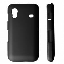 Cover rigida per Samsung Galaxy Ace S5830 nero
