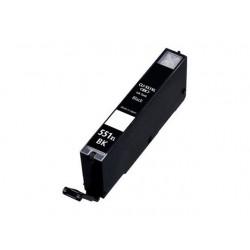 Cartuccia compatibile Canon AC-551bk-xl inkjet nero