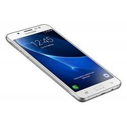 "Smartphone Samsung Galaxy J510 J5 2016 Bianco 4G LTE DUAL SIM 16 GB MicroSDHC 13MP slot GSM 5,2"" HD SUPER AMOLED"