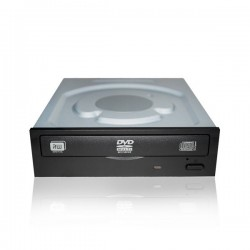 Masterizzatore dvd interno Liteon dual layer Rev.FU 24x
