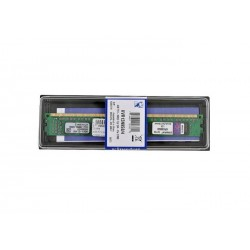 Memoria Ram 4GB Dimm DDR3 1600Mhz Kingston KVR16N11S8/4 CL11