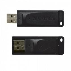 Pen drive 32gb chiavetta usb 2.0 Slider Verbatim (98697)