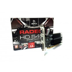 Scheda video 1gb pci express 2.1 ddr3 gpu 650mhz hdmi ddr3 amd radeon hd5450