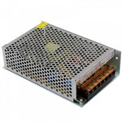 Alimentatore trasformatore in alluminio 12v 5A 60W ideale per strisce a led