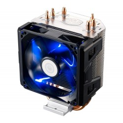 Dissipatore  Hyper 103 universal tower Per Cpu Amd & Intel Con Ventola 92 mm CoolerMaster