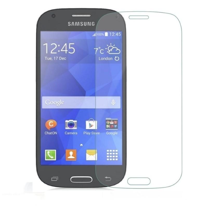 Pellicola in vetro temperato per Samsung Galaxy G357 Ace 4 ...