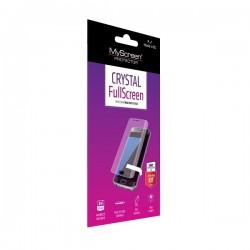 Pellicola protezione schermo integrale per Samsung S8 plus G955  antigraffio alta qualità 3H HD
