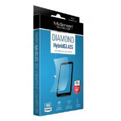 Pellicola Diamond in vetro flessibile per Samsung S8 G950 antigraffio alta qualità 8H HD