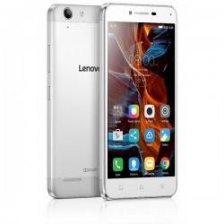 Smartphone Lenovo K5 A6020a40   4G LTE 2GB / 16GB silver  Android 5.1.1 Lollipop  Octa-Core 5 pollici
