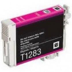 Cartuccia compatibile inkjet Epson T1283 magenta