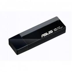 Adattatore wireless chiavetta usb 2.0 wi fi 300mbps Asus Usb-n13