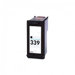 Cartuccia rigenerata compatibile inkjet hp 339  (c8767ee) nero