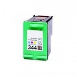 Cartuccia rigenerata inkjet HP 344  (c9363ee)- r color