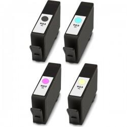 Cartuccia rigenerata compatibile Inkjet  HP 903 xl magenta