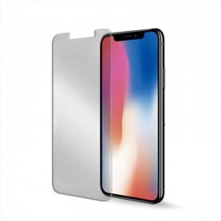 Pellicola in vetro temperato per Apple iPhone X antigraffioc 9H Glass protection