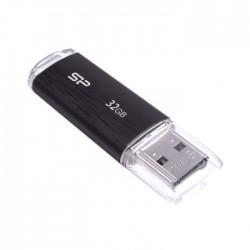 Pen drive 32 GB chiavetta usb 2.0  Silicon Power Ultima U02