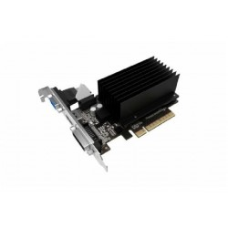 Scheda video GeForce GT 710 2gb pci express ddr3  hdmi dvi vga (3576)